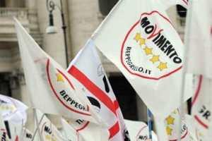 Lavoro per Incarichi in Puglia con il Movimento 5 Stelle