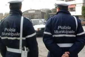 Selezione pubblica per 30 agenti di polizia municipale a Bacoli