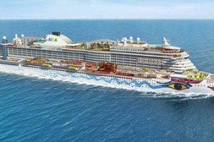 AIDA Cruises: Lavoro sulle navi da crociera