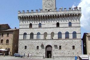 8 tirocini retribuiti dal Comune di Montepulciano