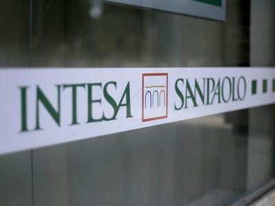Intesa San Paolo assume