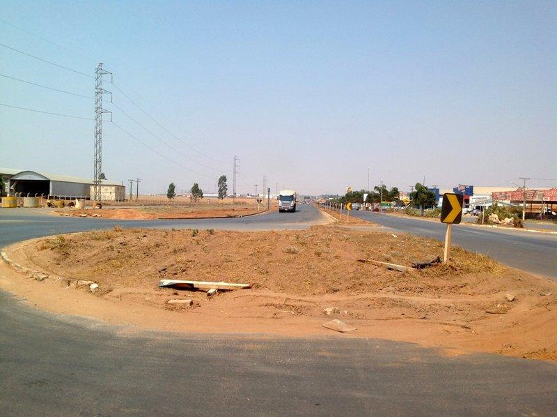 Obra de travessia urbana em Nova Mutum já custou R$ 28 milhões e ainda não foi concluída | Fotos: Divulgação