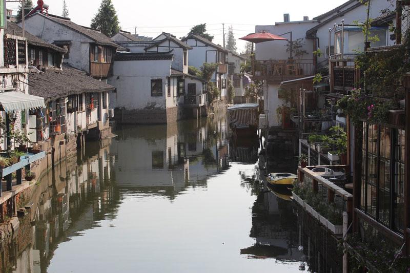 I 5 luoghi da vedere a Shanghai Viaggio tra tradizione e modernit