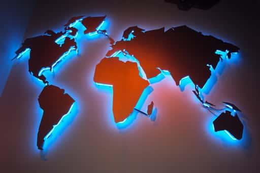 海外業者が運営をしているオンラインカジノ