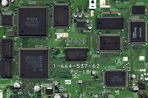 Electronic Circuit Board Repairs Melbourne