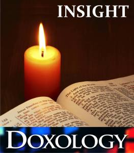 doxology insight