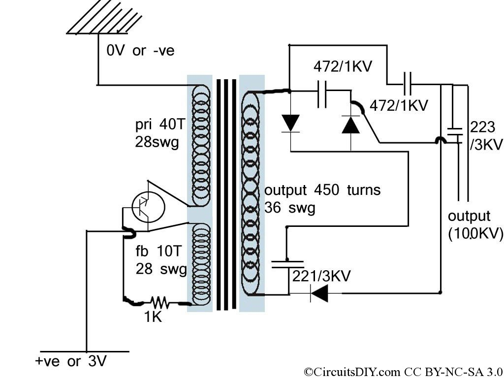 Diagrams Wiring 12 Volt Coil And Resistor Wiring