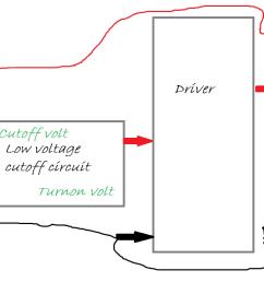12v inverter battery wiring diagram [ 1579 x 682 Pixel ]