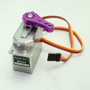 Stepper motor vs servo motors - Simply Smarter Circuitry Blog