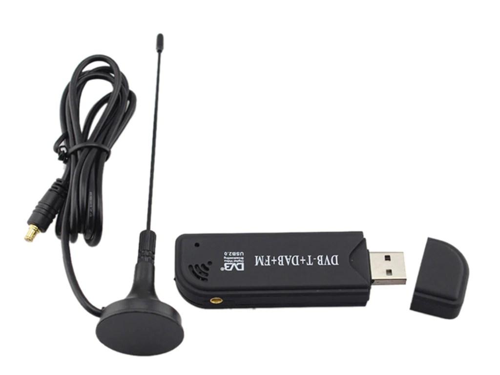 The Banana PI BPI-M2 as a ADS-B radio receiver controller