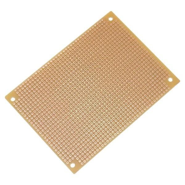 Solderable Perf Board - 64-8934