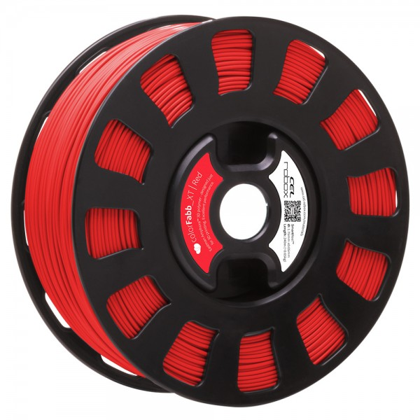 Robox CO-PET Red Filament - Circuit Specialists