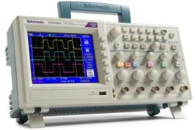 Tektronix TBS1064 Best Oscilloscope for Hobbyist