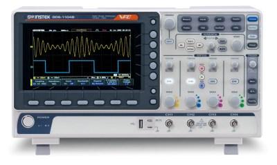 GW instek GDS-1054B Best Oscilloscope for Hobbyist