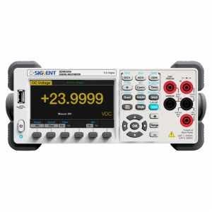 sdm3055 digital multimeter comparison