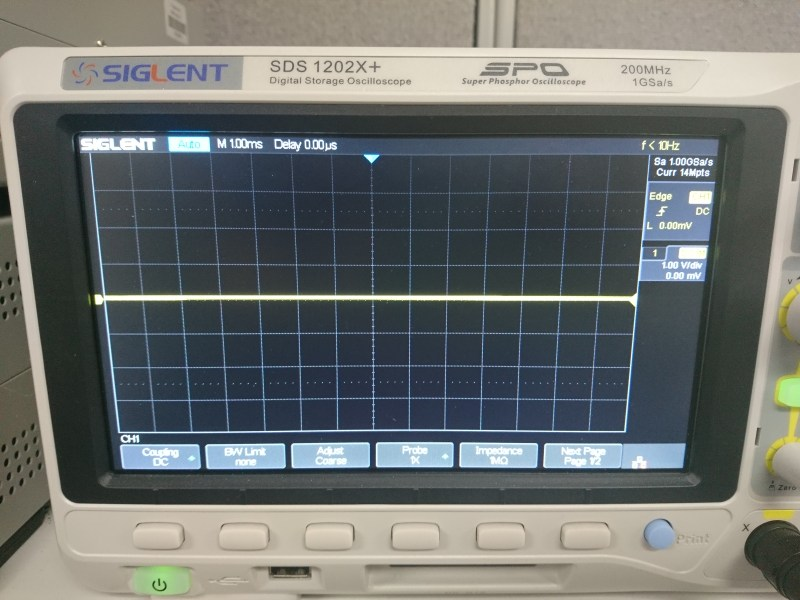 oscilloscope memory depth
