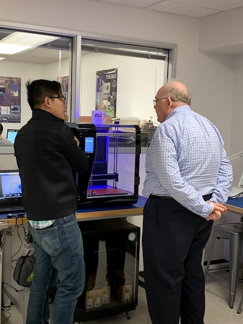 3d printing for stem