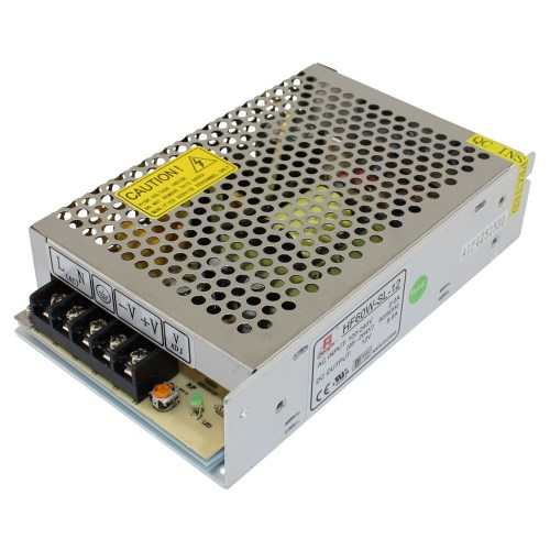 small resolution of 12 volt 5 amp switching power supply 60 watts