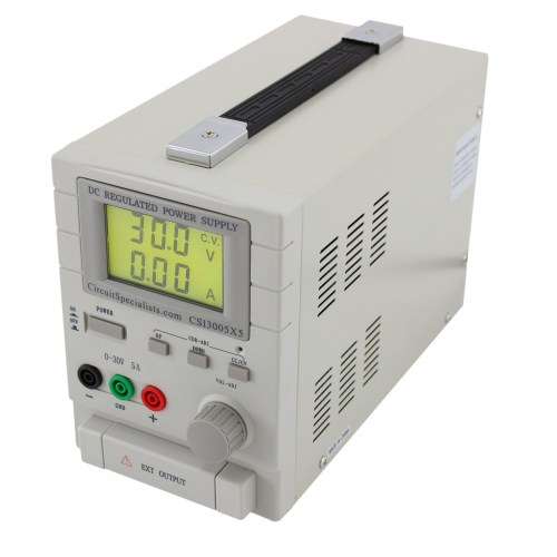 small resolution of 5 amp bench power supply 0 30 vdc plus 5v fixed