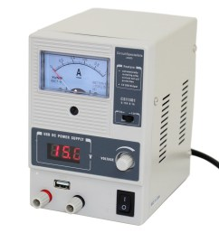 15 volt dc 1 0 amp switching power supply with 5v usb output [ 1000 x 1000 Pixel ]