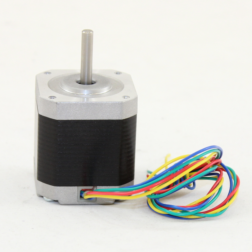 Nema 17 Stepper Motor 42 Kgcm 4 Wire 42bygh4807