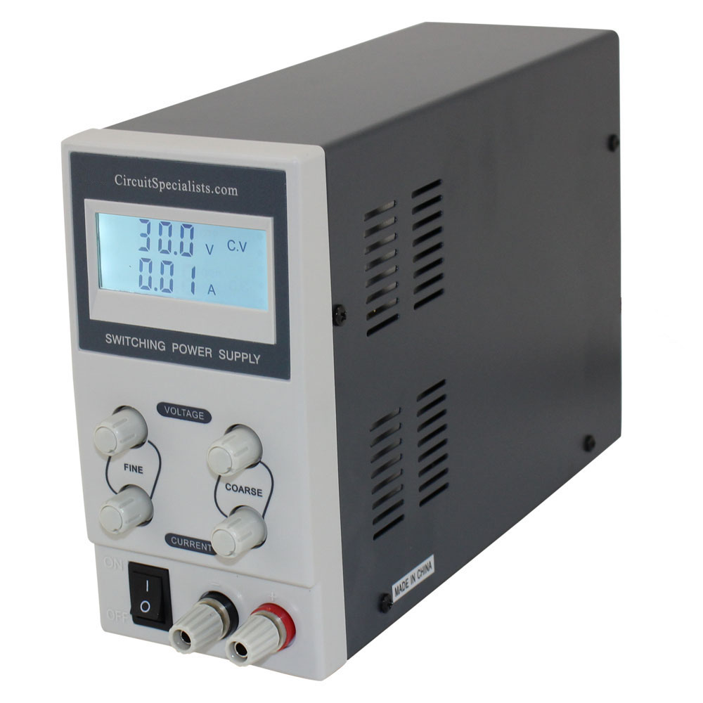 hight resolution of 0 30vdc 0 10 amps output
