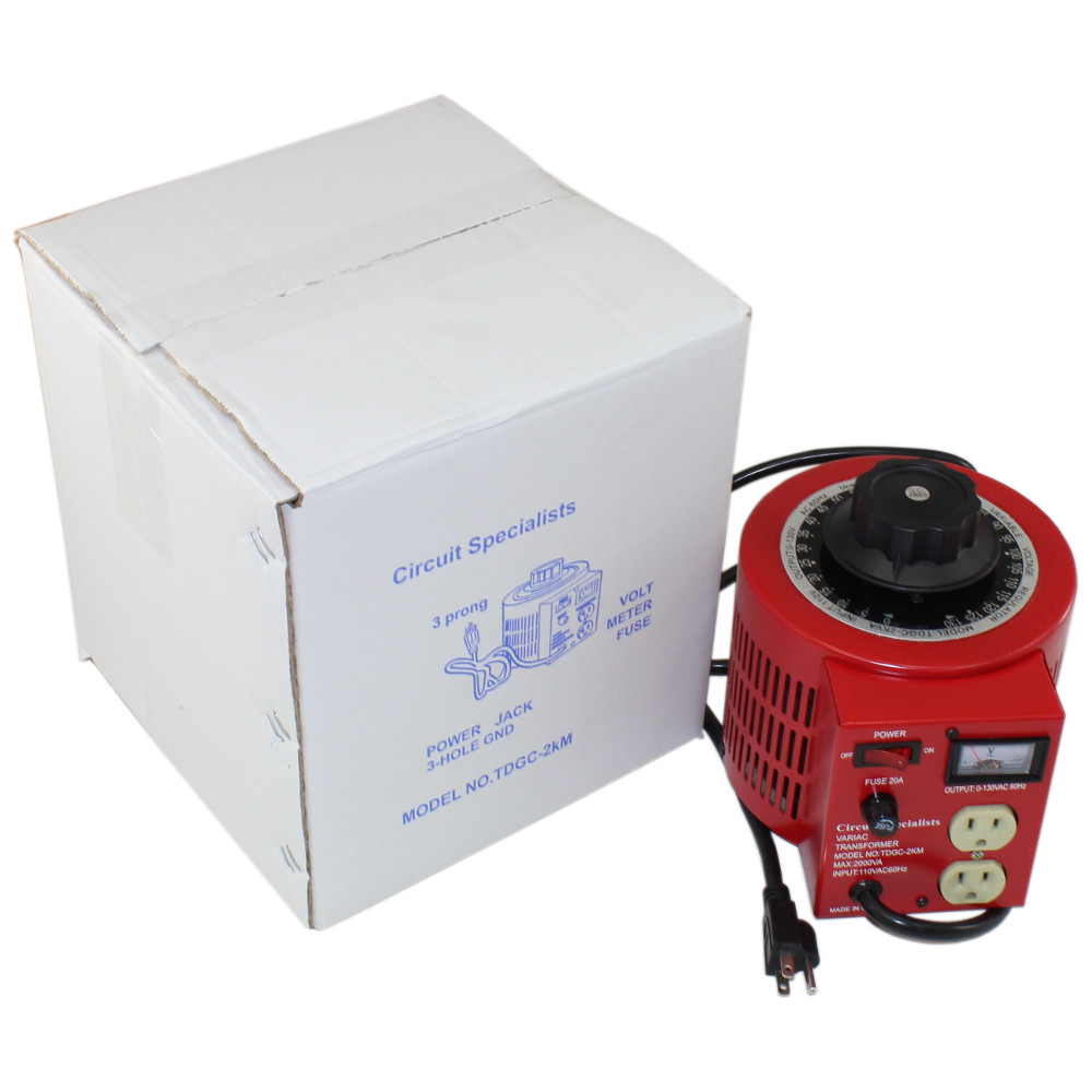 hight resolution of  variable auto transformer tdgc2 2 with 20 amp max output
