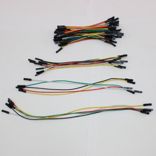 small resolution of 65 piece f f jumper wire kit