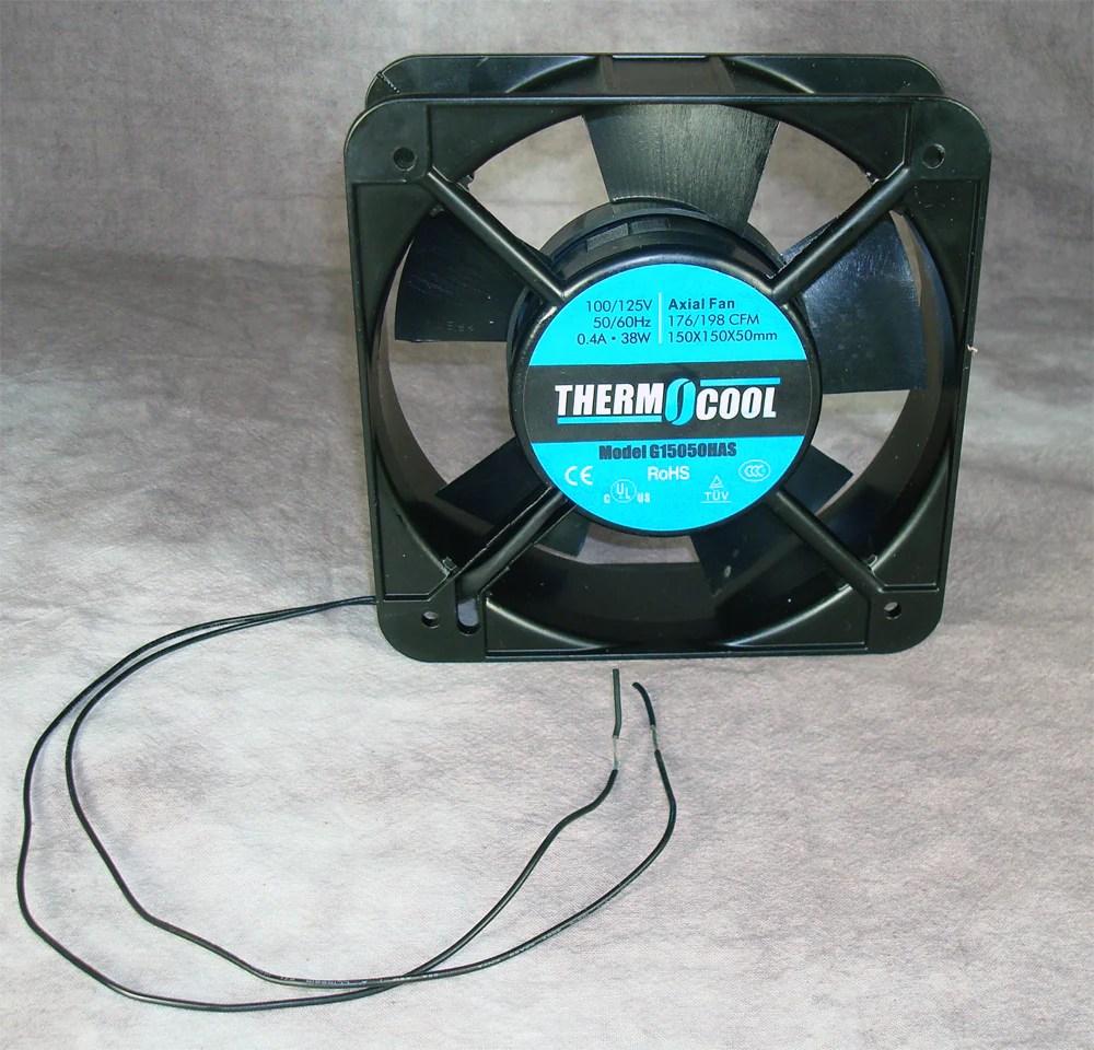 medium resolution of 150x150x50 ac cooling fan g15050has
