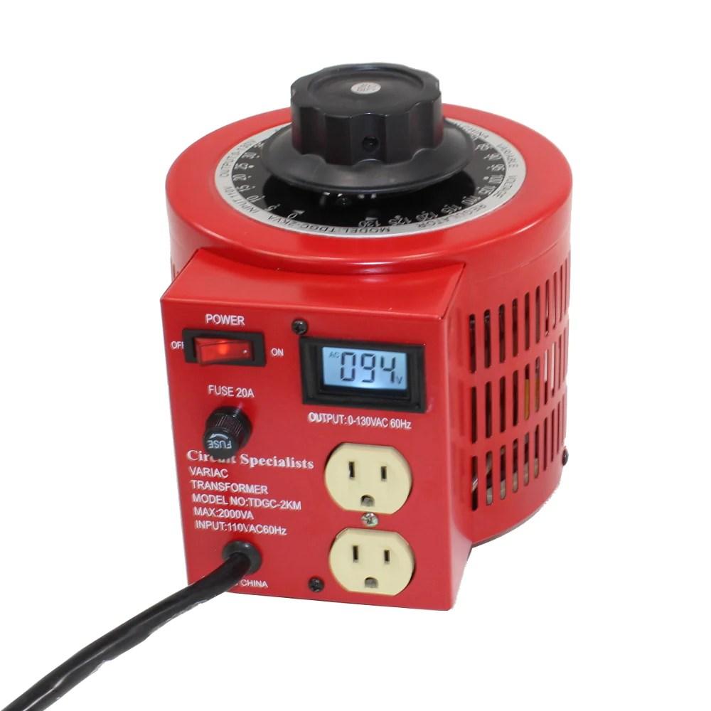 variac variable transformer wiring diagram weg single phase motor with capacitor bench top 20 amp auto-transformer lcd digital display