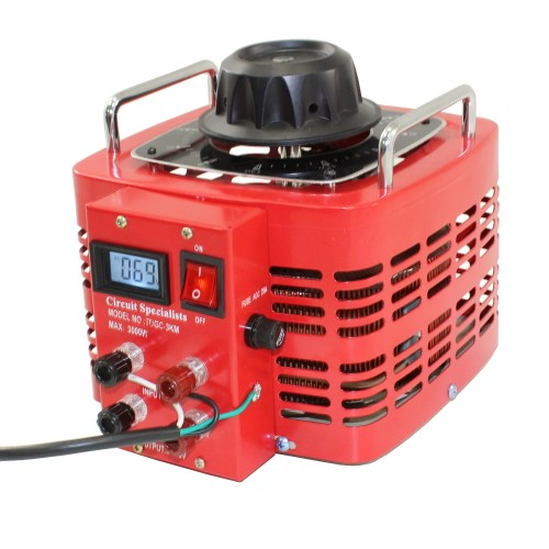 small resolution of variable transformer tdgc2 3d with digital display 30 amp max output