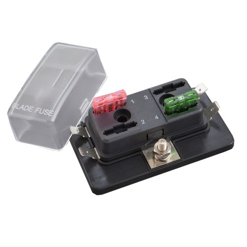 small resolution of automotive fuse box connector