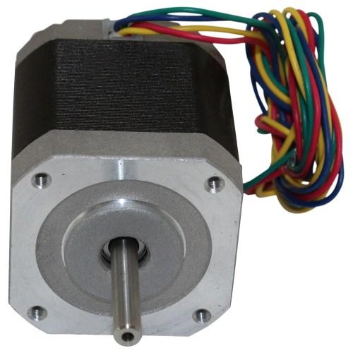 small resolution of  4 2 kg cm 4 wire nema 17 stepper motor