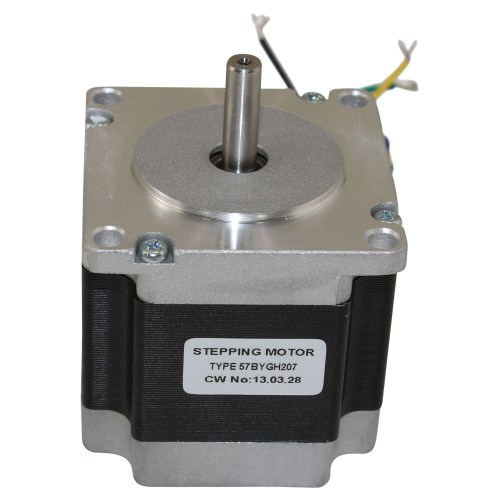 small resolution of 8 0 kg cm 6 wire nema 23 stepping motor