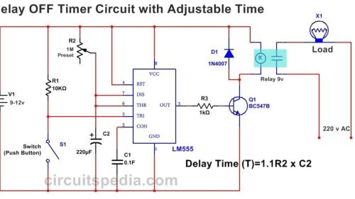 small resolution of timer off wiring diagram schema wiring diagram wiring diagram for timer off delay on lights
