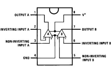 circuitspedia-Electronics circuits diagram and Projects