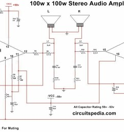 audio amplifier circuit electronic circuits schematics diagram audio amplifier circuit electronic circuits schematics diagram [ 1333 x 662 Pixel ]