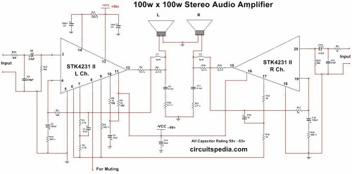 small resolution of audio amplifier circuit electronic circuits schematics diagram audio amplifier circuit electronic circuits schematics diagram