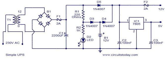 ups wiring diagram in home wiring diagram wiring diagram for ups byp switch jodebal