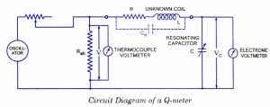 QMeter  Electronic Circuits and DiagramsElectronic