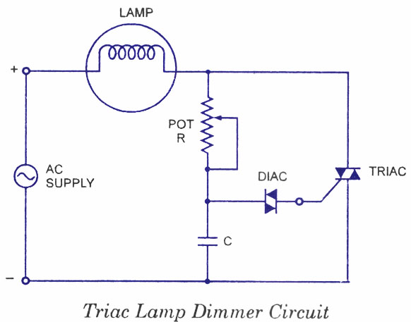 gate photocell wiring jvc car stereo diagram color diac applications - electronic circuits and diagrams-electronic projects design