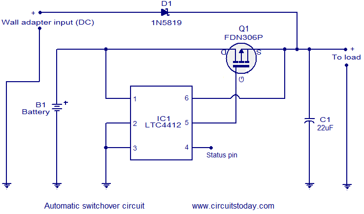 3 phase automatic changeover switch circuit diagram efcaviation 3 phase automatic changeover switch circuit diagram generator changeover switch wiring diagramdesign swarovskicordoba Choice Image