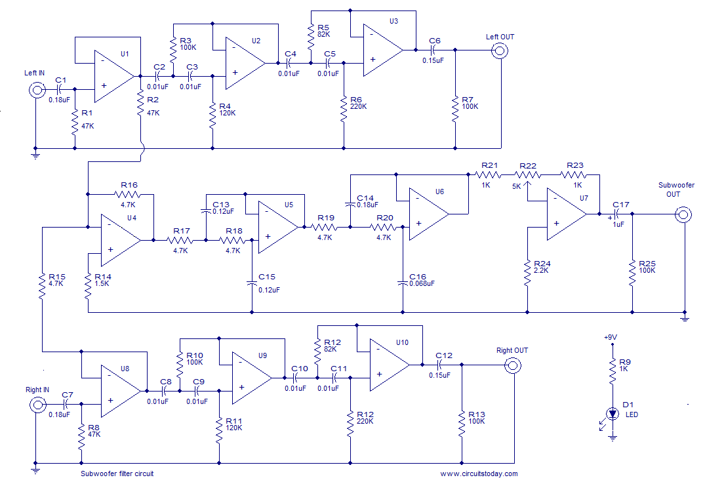 6 ohm subwoofer wiring diagrams big tex dump trailer diagram data sheet circuit - and hub
