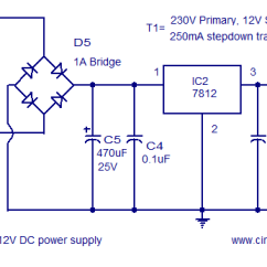 110 Volt Thermostat Wiring Diagram Ground Fault Breaker Water Level Controller Circuit Using Transistors And Ne555 Timer Ic