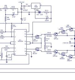 250w pwm inverter circuit [ 1448 x 810 Pixel ]
