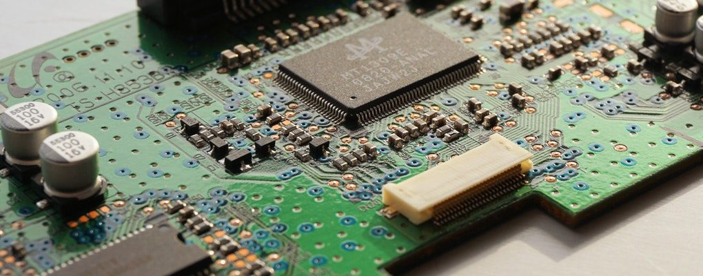 Introduction To Microcontrollers 8211 Getting Started With Pic16f84a