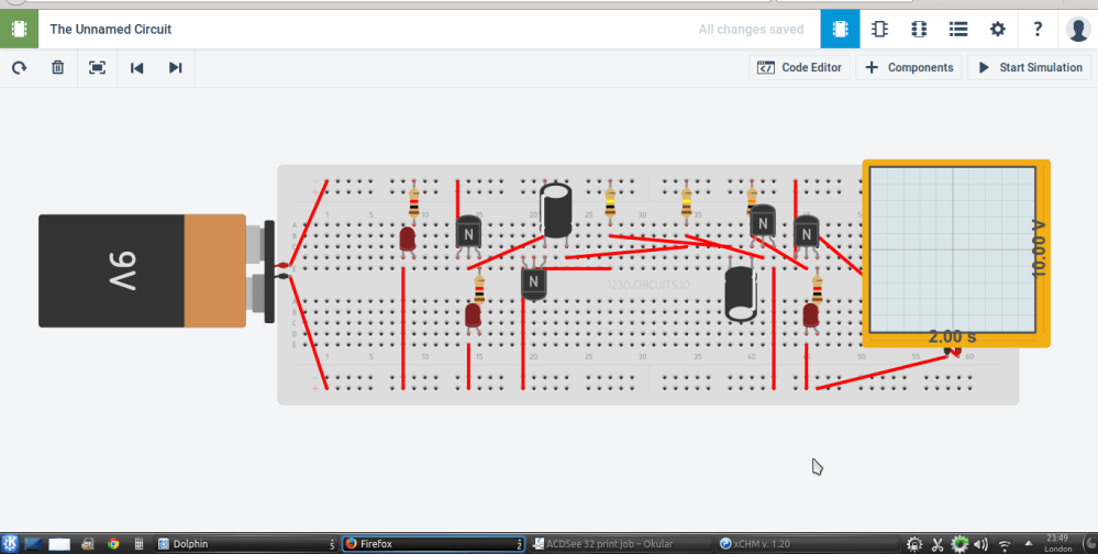 medium resolution of schematic drawing 123d circuits