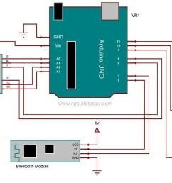 circuit diagram robot arduino bluetooth module circuit [ 1280 x 666 Pixel ]