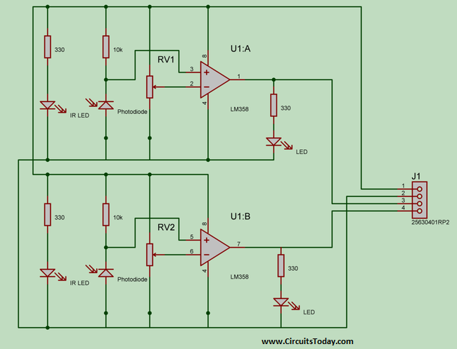 Automatic Railway Gate Control Using Arduino  IR Sensor