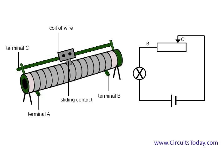 rheostat rheostat auto electrical wiring diagramRheostat 110 Volt Wiring Diagram #8